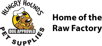 Hungry Hounds Pet Supplies